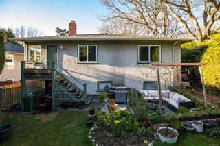 Photo 22: 2465 Plumer St in : OB South Oak Bay House for sale (Oak Bay)  : MLS®# 872117