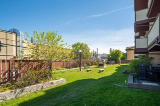 Photo 32: 405 1810 11 Avenue SW in Calgary: Sunalta Apartment for sale : MLS®# A1116404