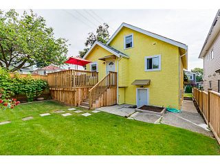 """Photo 17: 5105 RUBY Street in Vancouver: Collingwood VE House for sale in """"Collingwood"""" (Vancouver East)  : MLS®# V1082069"""