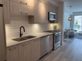 """Photo 6: 103 1012 AUCKLAND Street in New Westminster: Downtown NW Condo for sale in """"CAPITOL"""" : MLS®# R2571983"""