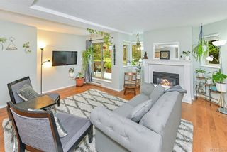 Photo 4: 104 1270 Johnson St in Victoria: Vi Downtown Condo for sale : MLS®# 844658