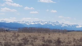 Photo 1: Range Road 55 in Rural Rocky View County: Rural Rocky View MD Land for sale : MLS®# C4295902