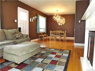 Photo 4: 238 Greene Avenue in Winnipeg: East Kildonan Residential for sale (3D)  : MLS®# 1625120