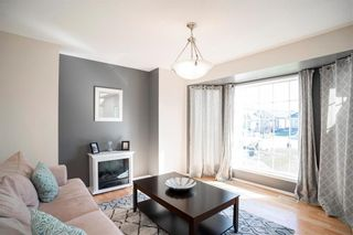 Photo 2: 135 William Gibson Bay in Winnipeg: Canterbury Park Residential for sale (3M)  : MLS®# 202010701