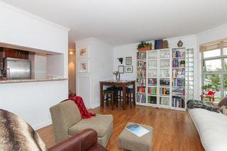 Photo 3: 101 1082 W 8th Avenue in LA GALLERIA: Home for sale : MLS®# V1122456
