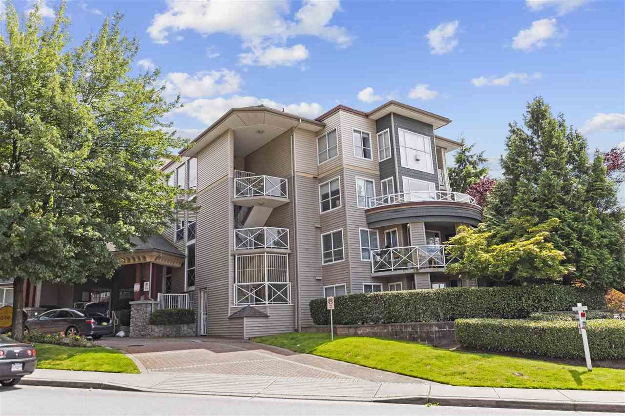 "Main Photo: 225 528 ROCHESTER Avenue in Coquitlam: Coquitlam West Condo for sale in ""The Ave"" : MLS®# R2475991"