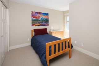 """Photo 12: 17 3380 FRANCIS Crescent in Coquitlam: Burke Mountain Townhouse for sale in """"Francis Gate"""" : MLS®# R2110259"""