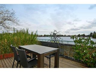 Photo 12: 108 1990 E KENT AVE SOUTH Avenue in Vancouver: Fraserview VE Condo for sale (Vancouver East)  : MLS®# V1120537