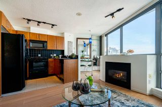"""Photo 2: 2505 501 PACIFIC Street in Vancouver: Downtown VW Condo for sale in """"THE 501"""" (Vancouver West)  : MLS®# R2436653"""