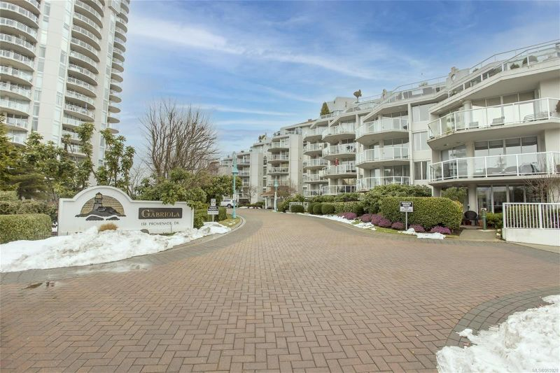 FEATURED LISTING: 206 - 158 Promenade Dr