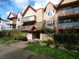 """Photo 9: 301 1963 W 3RD Avenue in Vancouver: Kitsilano Condo for sale in """"LA MIRADA"""" (Vancouver West)  : MLS®# V818246"""