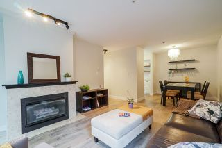 """Photo 11: 103 8728 SW MARINE Drive in Vancouver: Marpole Condo for sale in """"Riverview Court"""" (Vancouver West)  : MLS®# R2410675"""