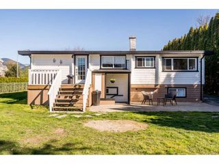 Photo 32: 7362 MORROW Road: Agassiz House for sale : MLS®# R2576652