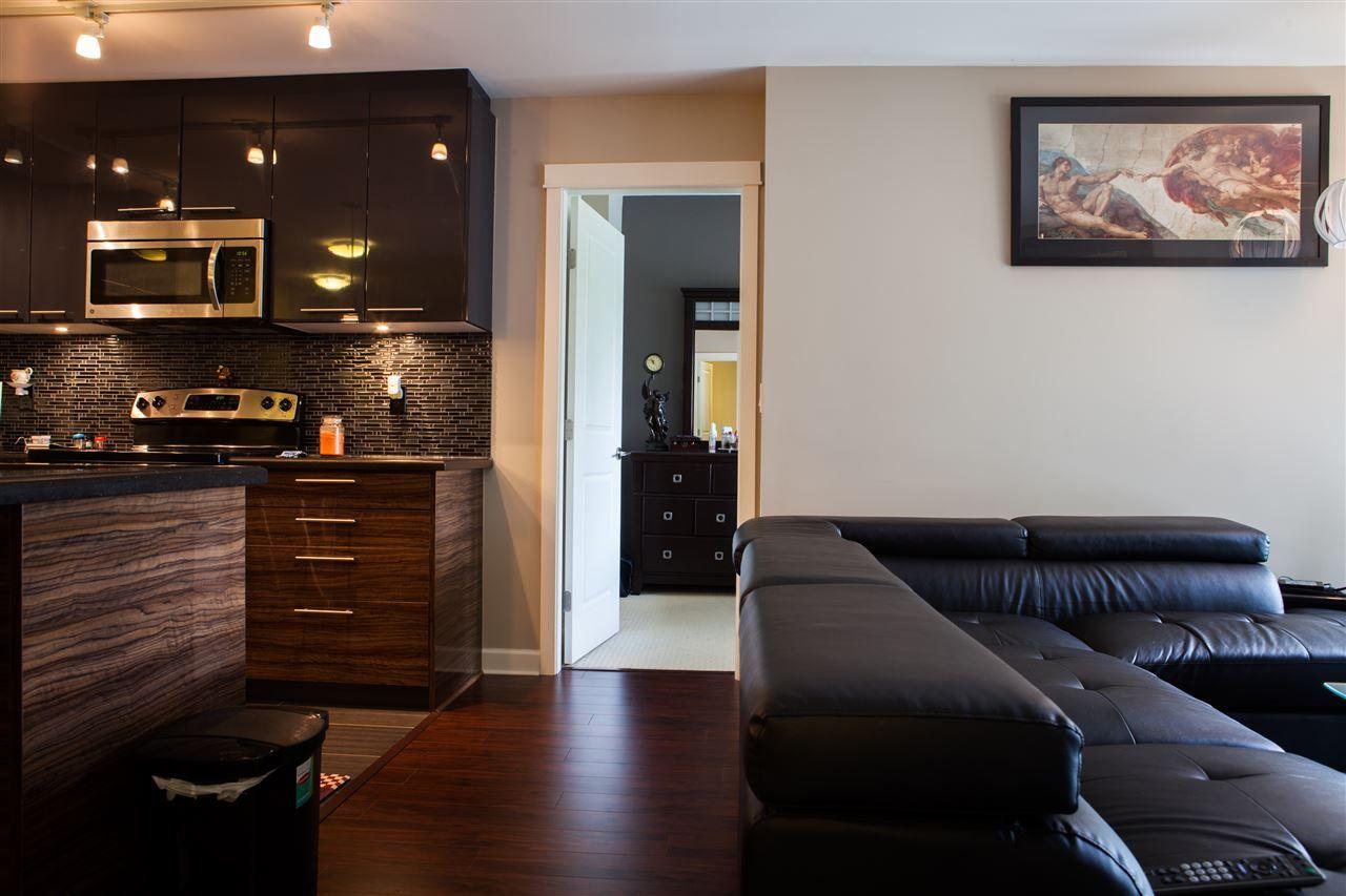 """Photo 4: Photos: 324 12039 64 Avenue in Surrey: West Newton Condo for sale in """"LUXOR"""" : MLS®# R2182259"""