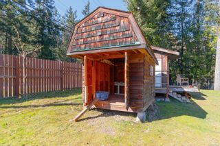 Photo 33: 4025 Happy Valley Rd in : Me Metchosin House for sale (Metchosin)  : MLS®# 872505
