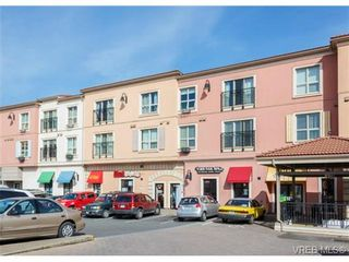 Photo 1: 207 1642 McKenzie Ave in VICTORIA: SE Lambrick Park Condo for sale (Saanich East)  : MLS®# 695484
