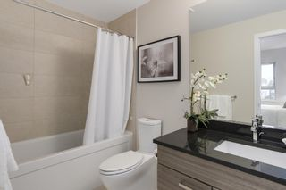 """Photo 9: 313 13228 OLD YALE Road in Surrey: Whalley Condo for sale in """"Connect"""" (North Surrey)  : MLS®# R2121613"""