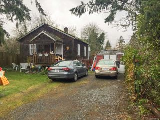 Photo 1: 2261 East Wellington Rd in NANAIMO: Na South Jingle Pot House for sale (Nanaimo)  : MLS®# 832562