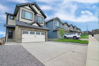 Photo 1: 12 Kincora Street NW in Calgary: Kincora Detached for sale : MLS®# A1071935