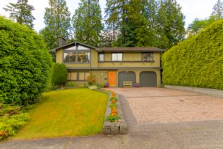 """Photo 2: 2716 ANCHOR Place in Coquitlam: Ranch Park House for sale in """"RANCH PARK"""" : MLS®# R2279378"""