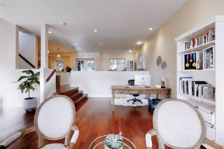 Photo 5: 1 2555 SKILIFT Road in West Vancouver: Chelsea Park Townhouse for sale : MLS®# R2539824