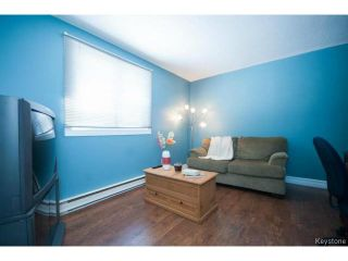 Photo 13: 476 Kenaston Boulevard in WINNIPEG: River Heights / Tuxedo / Linden Woods Condominium for sale (South Winnipeg)  : MLS®# 1403509
