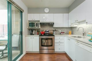"Photo 2: 603 1555 EASTERN Avenue in North Vancouver: Central Lonsdale Condo for sale in ""THE SOVEREIGN"" : MLS®# R2138460"