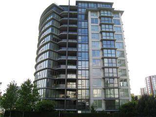 Photo 1:  in Richmond: Brighouse Condo for sale : MLS®# V895086