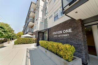 """Photo 2: 205 12070 227 Street in Maple Ridge: East Central Condo for sale in """"STATION ONE"""" : MLS®# R2602000"""