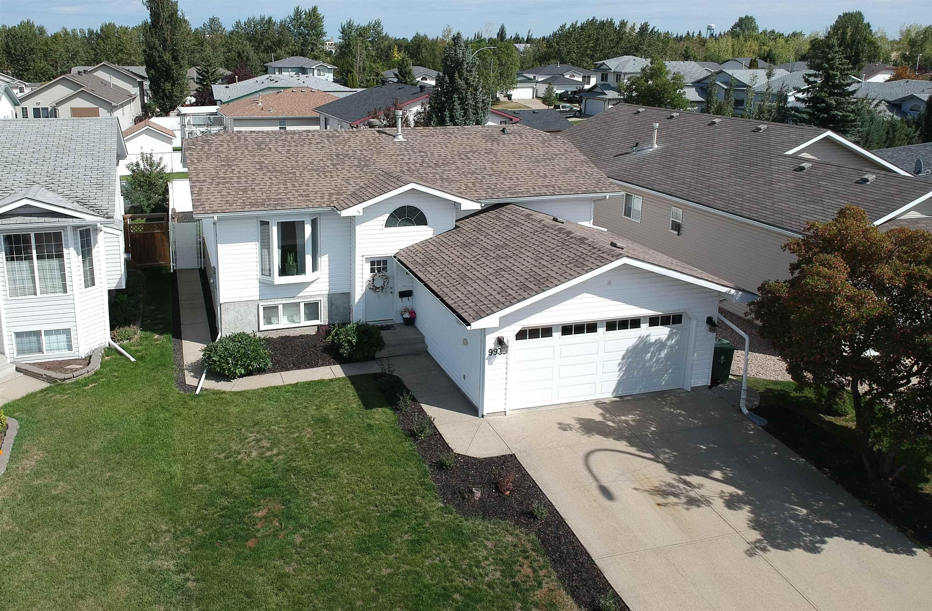 Main Photo: 9935 93 Street: Fort Saskatchewan House for sale : MLS®# E4261436