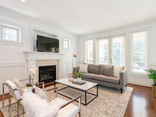Photo 6: 2555 W 8TH AVENUE in Vancouver: Kitsilano 1/2 Duplex for sale (Vancouver West)  : MLS®# R2602597