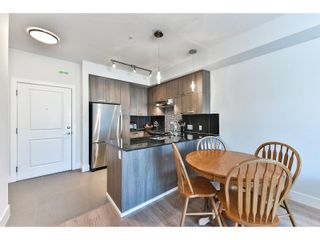 "Photo 8: 206 15956 86A Avenue in Surrey: Fleetwood Tynehead Condo for sale in ""Ascend"" : MLS®# R2030570"