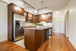 """Photo 5: 112 8328 207A Street in Langley: Willoughby Heights Condo for sale in """"Yorkson Creek"""" : MLS®# R2617469"""