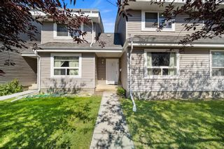 Photo 14: 3 4360 58 Street NE in Calgary: Temple Row/Townhouse for sale : MLS®# A1141104