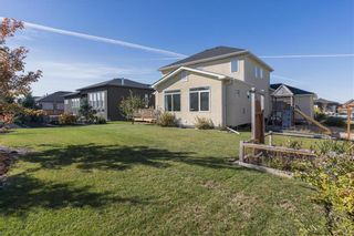 Photo 26: 17 Wheelwright Way in Oak Bluff: RM of MacDonald Residential for sale (R08)  : MLS®# 202025210
