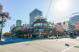 """Photo 35: 101 1550 BARCLAY Street in Vancouver: West End VW Condo for sale in """"THE BARCLAY"""" (Vancouver West)  : MLS®# R2570274"""