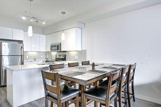 Photo 4: 210 9907 91 Avenue in Edmonton: Zone 15 Condo for sale : MLS®# E4237446