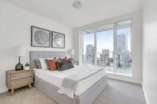 """Photo 14: 2502 1372 SEYMOUR Street in Vancouver: Downtown VW Condo for sale in """"THE MARK"""" (Vancouver West)  : MLS®# R2617903"""