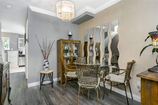 """Photo 3: 26 1561 BOOTH Avenue in Coquitlam: Maillardville Townhouse for sale in """"LE COURCELLES"""" : MLS®# R2588727"""