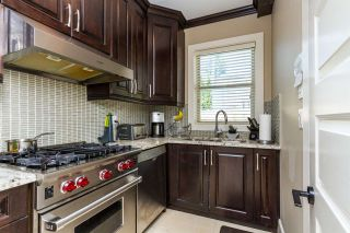 Photo 12: 5615 EWART Street in Burnaby: South Slope House for sale (Burnaby South)  : MLS®# R2153918