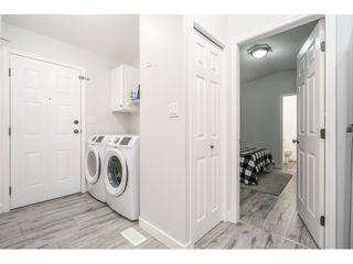 """Photo 15: 186 7790 KING GEORGE Boulevard in Surrey: East Newton Manufactured Home for sale in """"Crispen Bays"""" : MLS®# R2560382"""