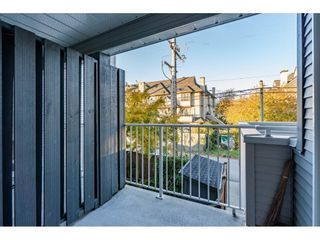 "Photo 21: 309 3939 E HASTINGS Street in Burnaby: Vancouver Heights Condo for sale in ""SIENNA"" (Burnaby North)  : MLS®# R2552940"