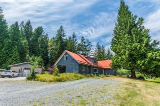 Photo 60: 3480 Arrowsmith Rd in : Na Uplands House for sale (Nanaimo)  : MLS®# 863117