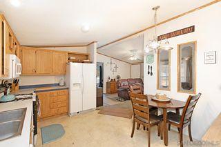 Photo 12: EL CAJON Mobile Home for sale : 3 bedrooms : 14291 Rios Canyon #27