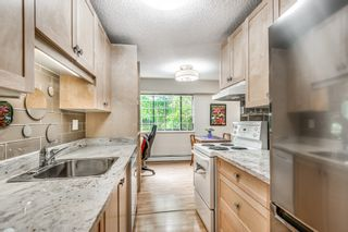 """Photo 15: 104 436 SEVENTH Street in New Westminster: Uptown NW Condo for sale in """"REGENCY COURT"""" : MLS®# R2609337"""
