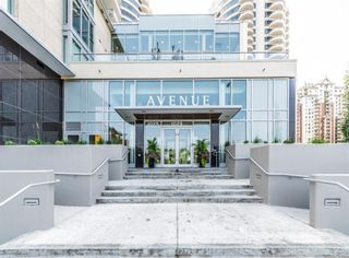 Photo 3: 2007 1025 5 Avenue SW in Calgary: Downtown West End Apartment for sale : MLS®# A1067353