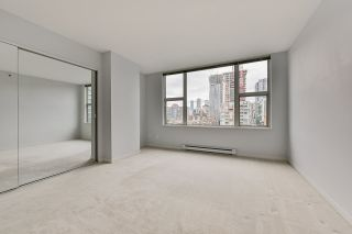 """Photo 26: 2002 1500 HORNBY Street in Vancouver: Yaletown Condo for sale in """"888 BEACH"""" (Vancouver West)  : MLS®# R2461920"""