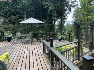 Photo 6: 867 West Bay Road: Gambier Island House for sale (Sunshine Coast)  : MLS®# R2385641
