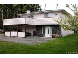 Photo 1:  in VICTORIA: SE Lambrick Park House for sale (Saanich East)  : MLS®# 429638