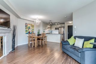 Photo 2: 407 3156 DAYANEE SPRINGS Boulevard in Coquitlam: Westwood Plateau Condo for sale : MLS®# R2507067